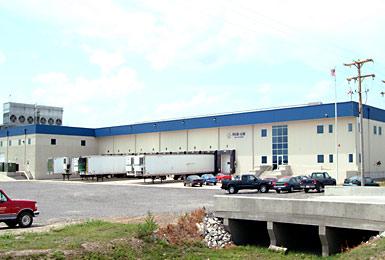 NorAm Cold Storage in Schuyler.