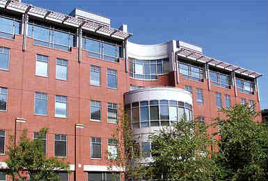 Novartis Vaccines and Diagnostics in Cambridge, MA