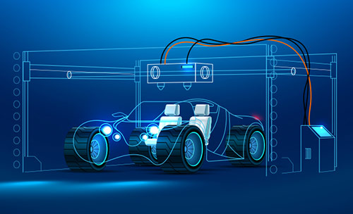 3D Printing: A Game-Changer For The Automotive