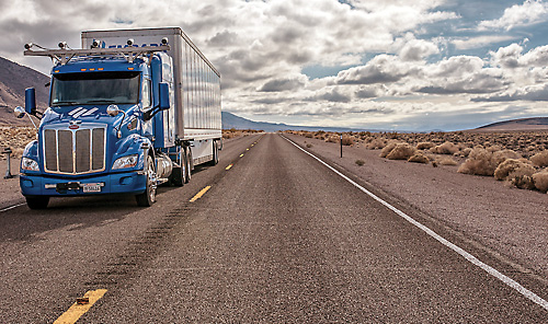 Embark Trucks, with partners Ryder and Electrolux, has been running a 650-mile autonomous truck route — the longest in the world.
