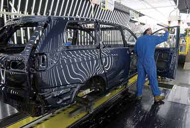 Toyota is shifting production of the Highlander SUV from Japan and expanding operations in Princeton, Indiana.