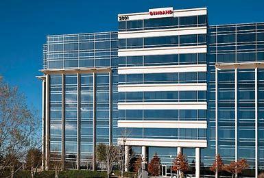 GENBAND Corporate Headquarters in Frisco, Texas